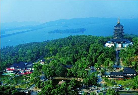 杭州雷峰塔文化旅游发展有限公司